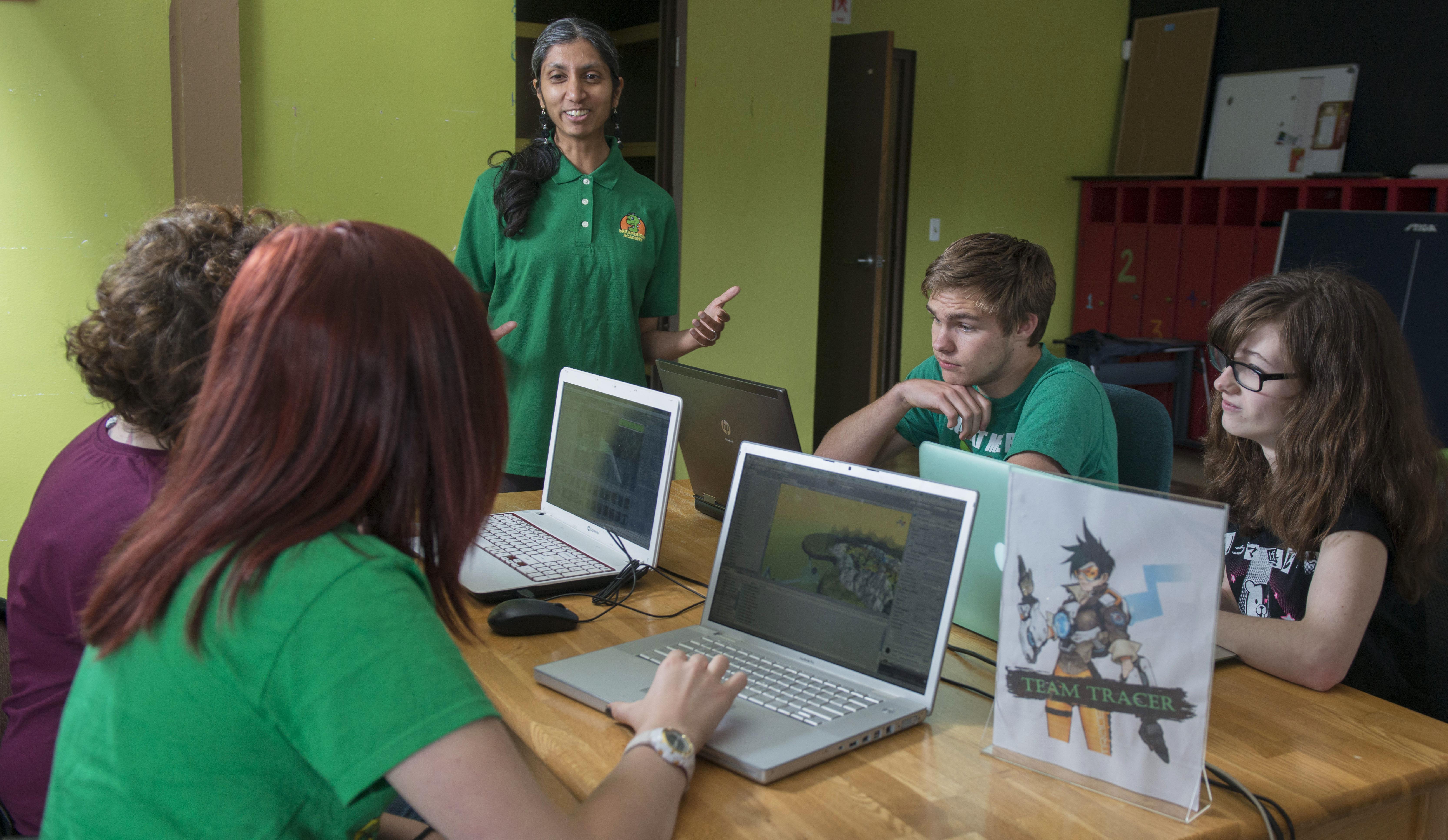 DreamQuest Academy