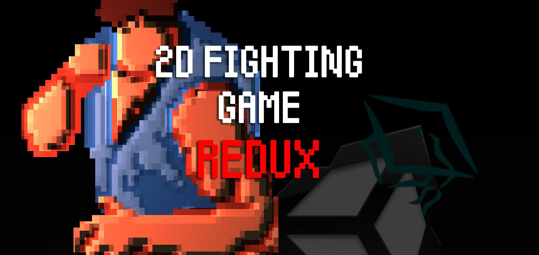 2D Fighting Tutorial