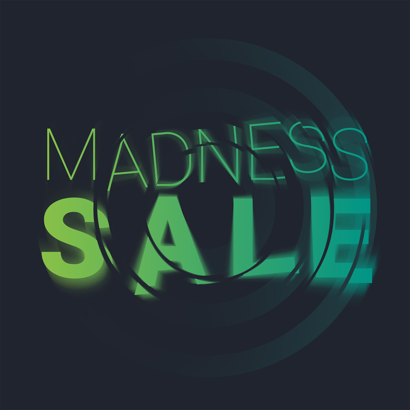 Asset Store Madness Sale graphics