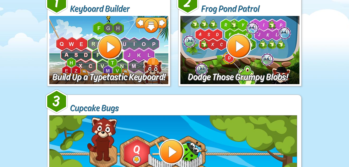 Quality HTML5 Games