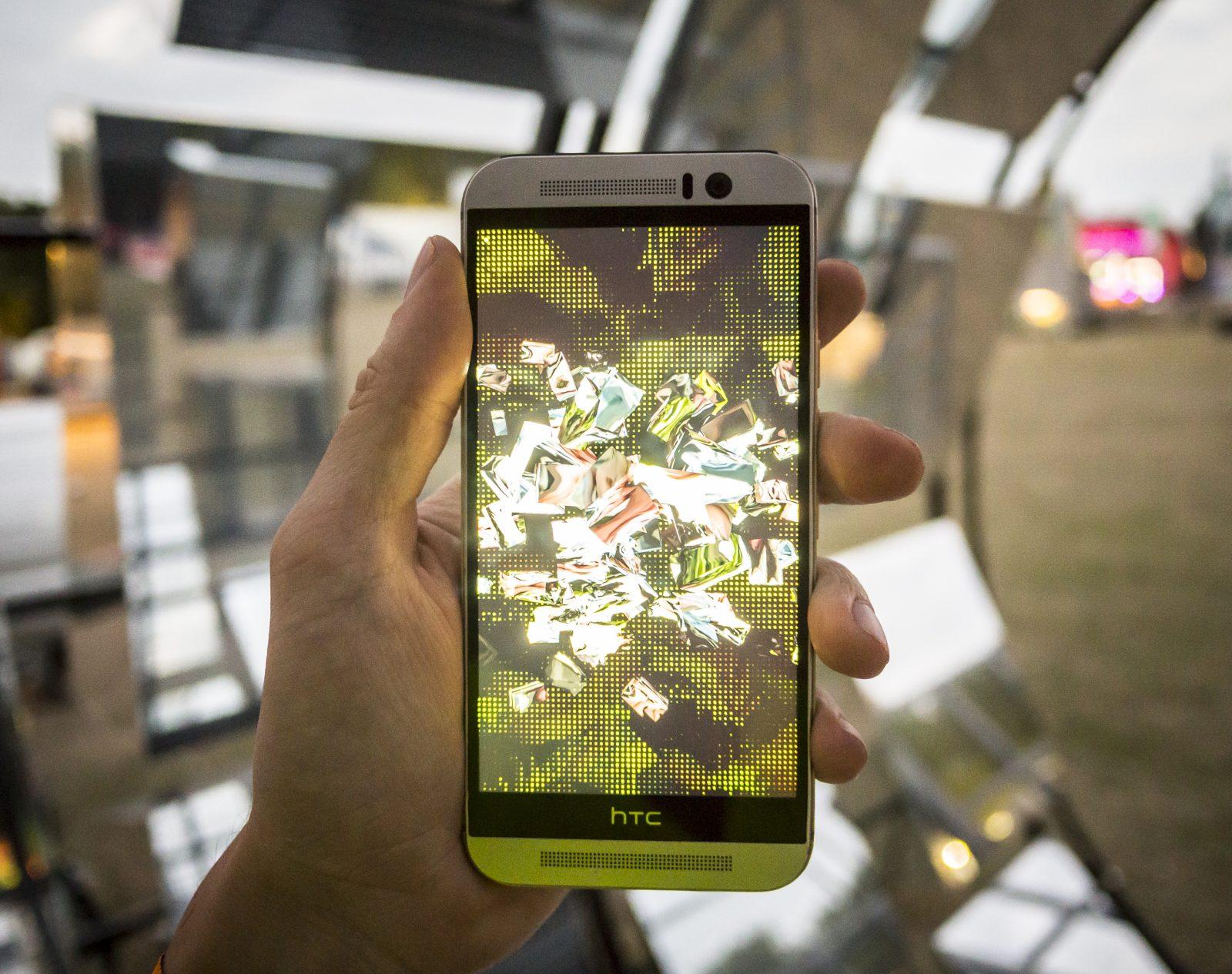HTC Straylight