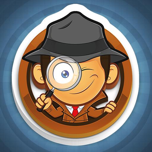 Detective Spotit
