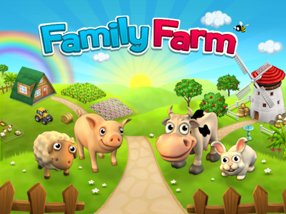 Family Farm Seaside