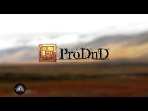 ProDnD Dungeon Generator