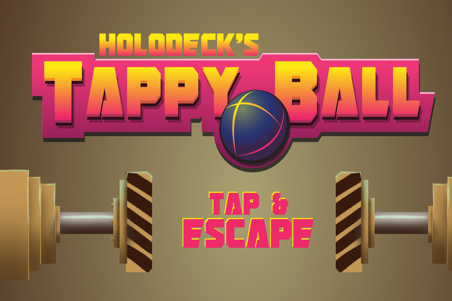 Tappy Ball