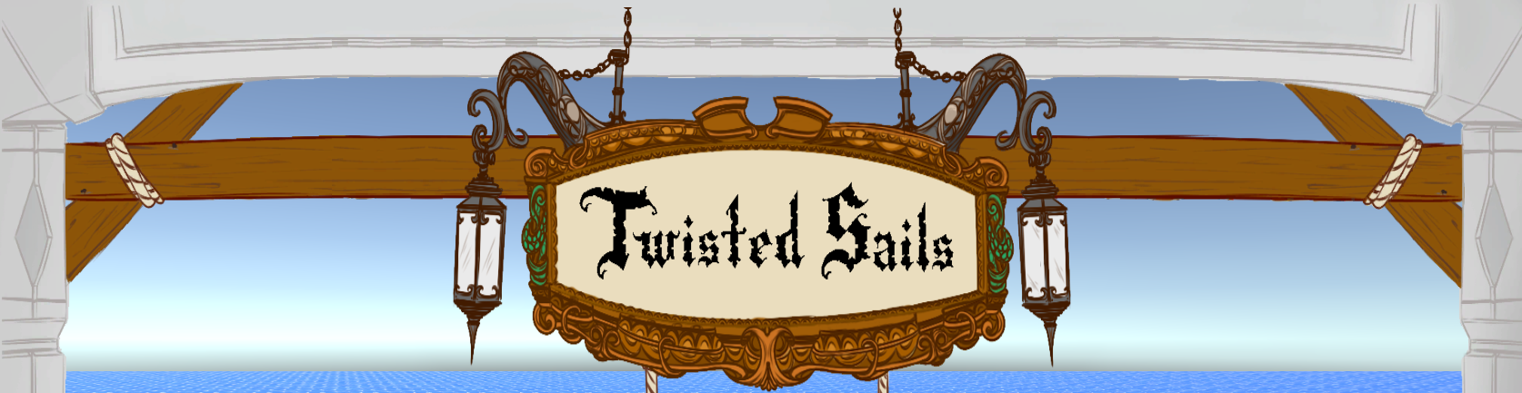 Twisted Sails