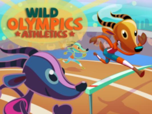 Wild Olympics Suite   Role: Blackberry Programmer