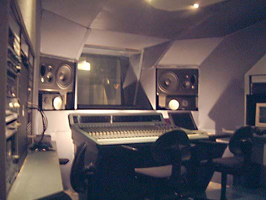 Hessburg – Sound Design References
