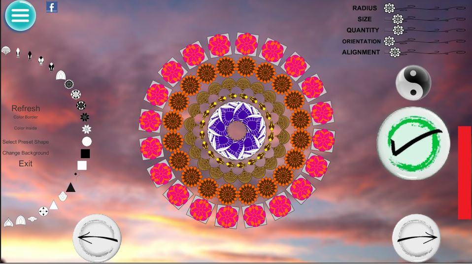 Super Mandala Maker