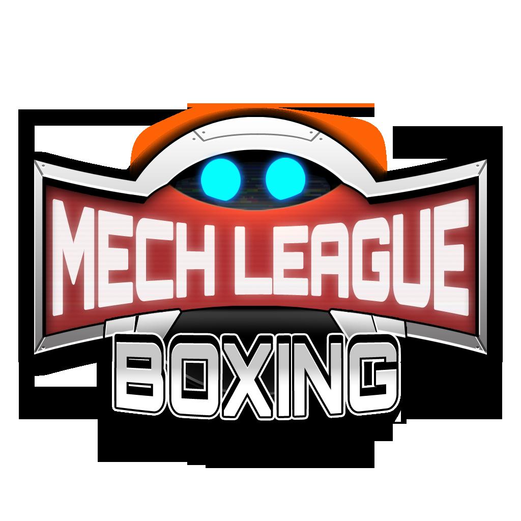 Mech League: Boxing