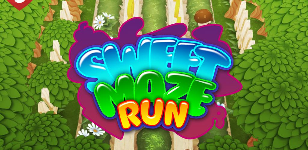 Sweet Maze Run