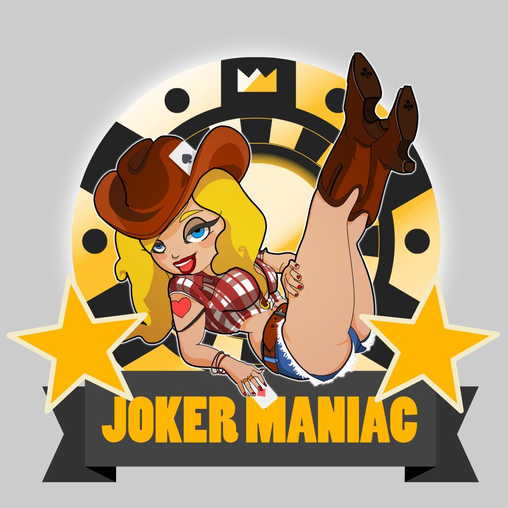 JokerManiac