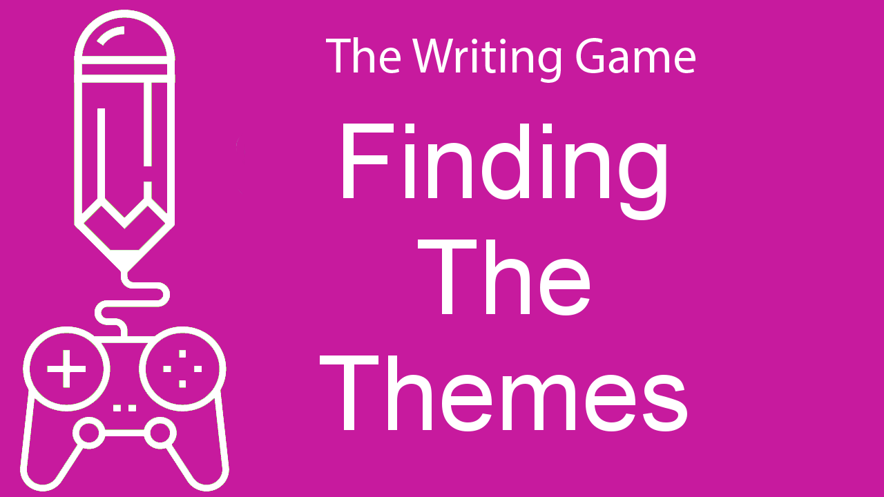 Finding The Themes