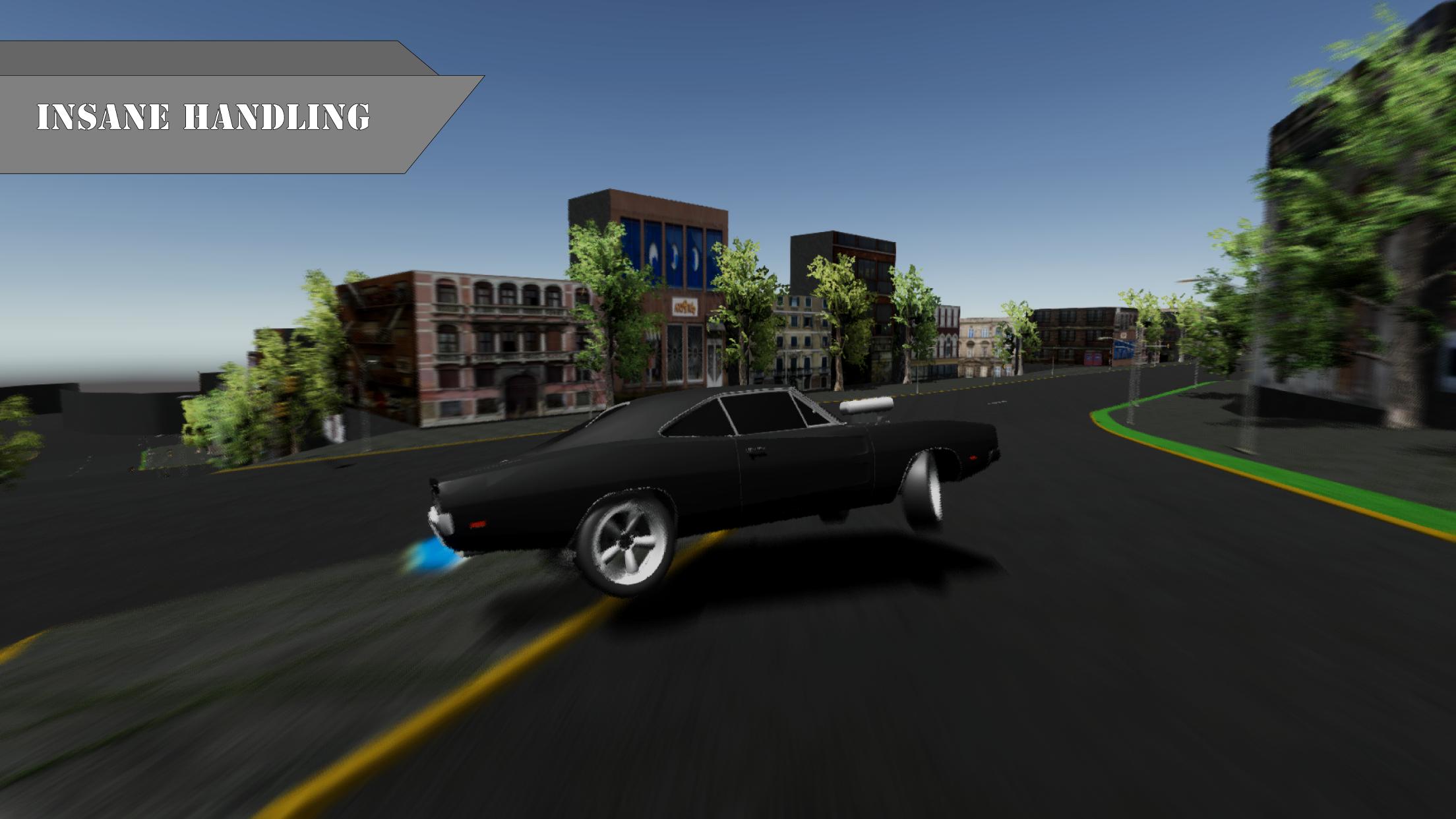 DriftGear 2: The Chase