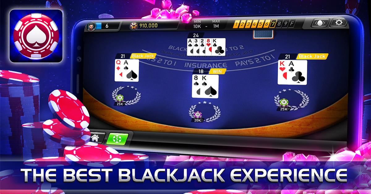 Blackjack Diamond Series: free casino card game - Unity Connect