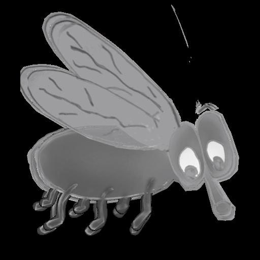 Eat The Flies