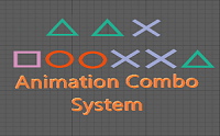 Animation Combo System: Creating Combat combos with ease !