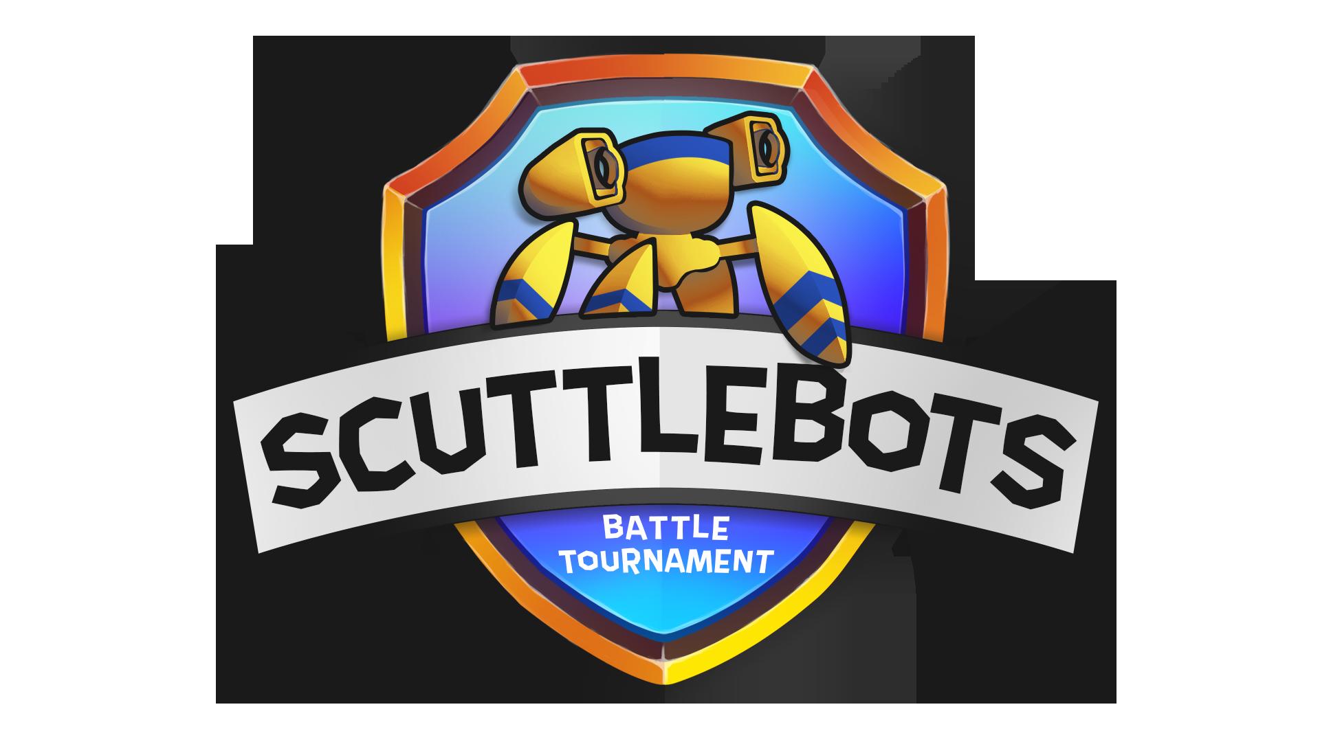 Scuttlebots - Battle Tournament