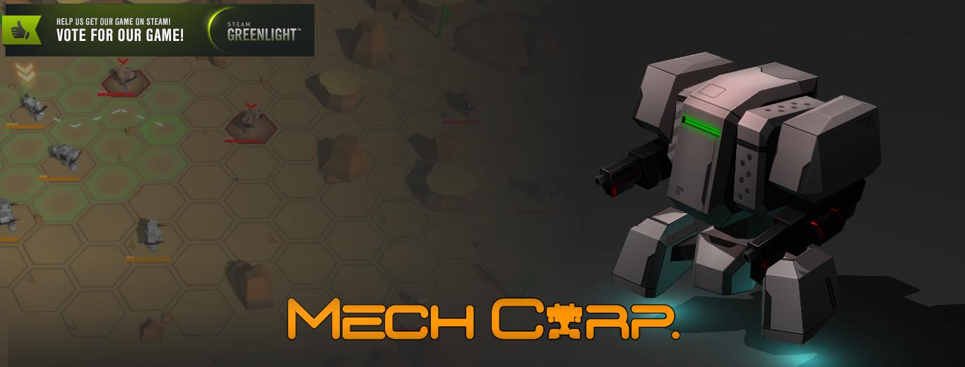 MechCorp