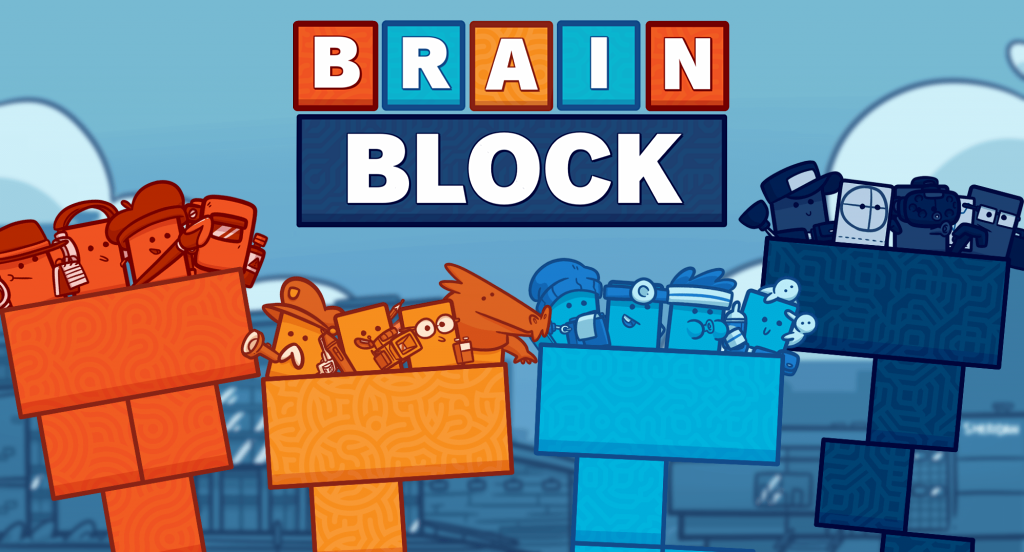 Brain Block