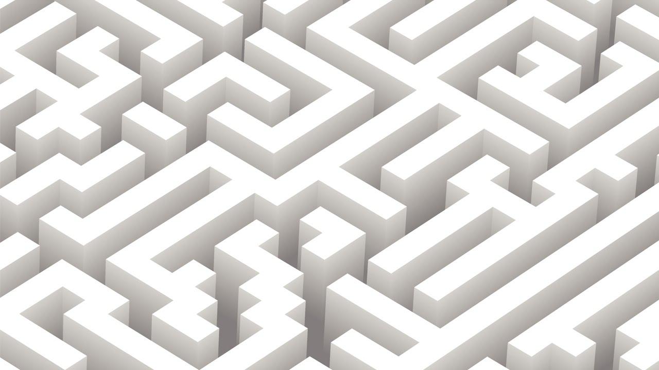 The Mazes