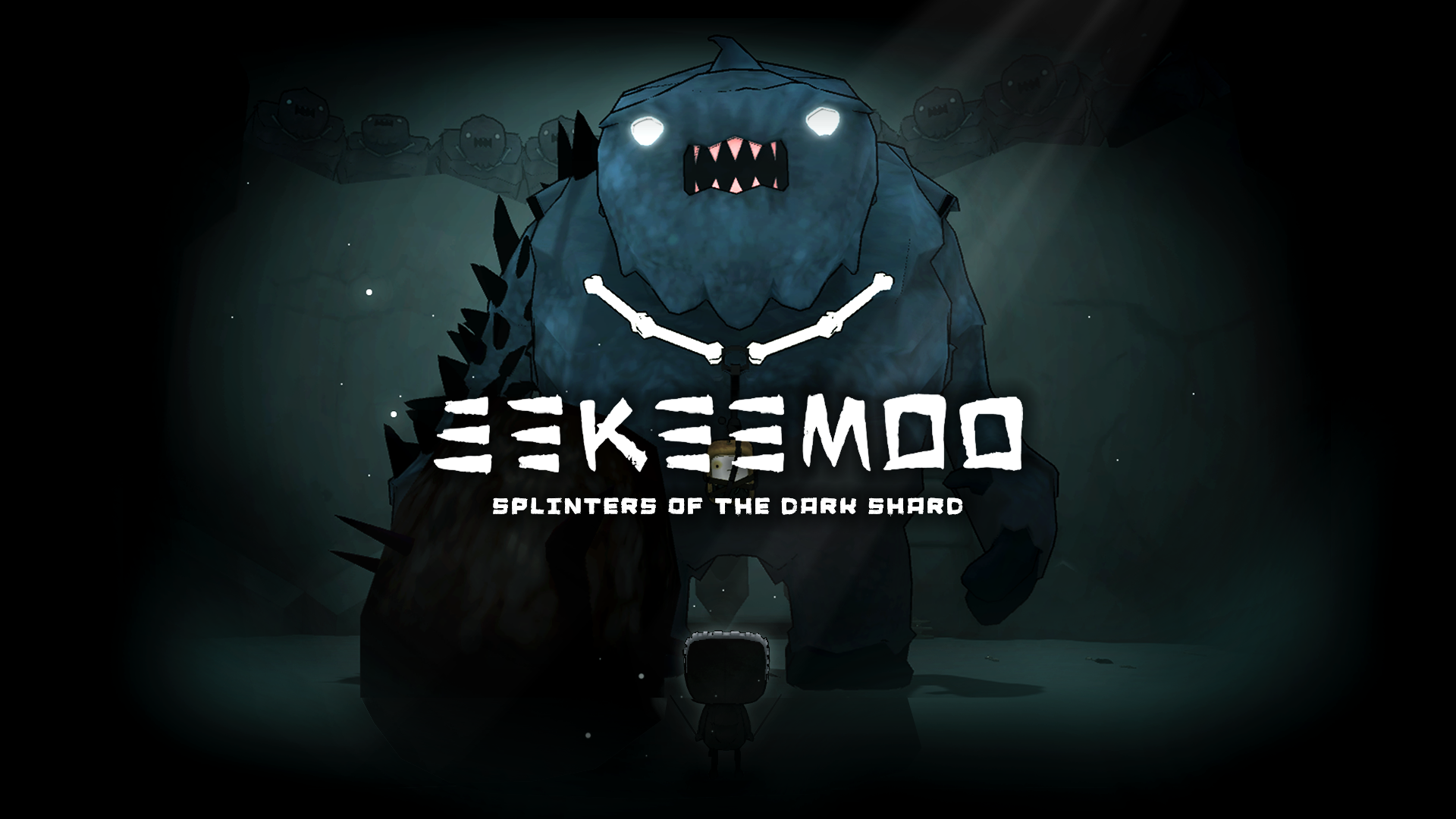 Eekeemoo - Splinters of the Dark Shard