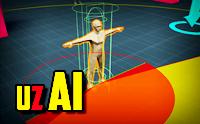 Ultimate Zombie Artificial Intelligence - uzAI