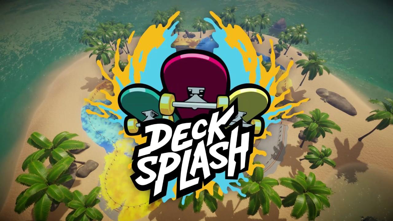 Decksplash (Bossa Studios)