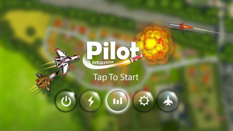 Amazing Pilot
