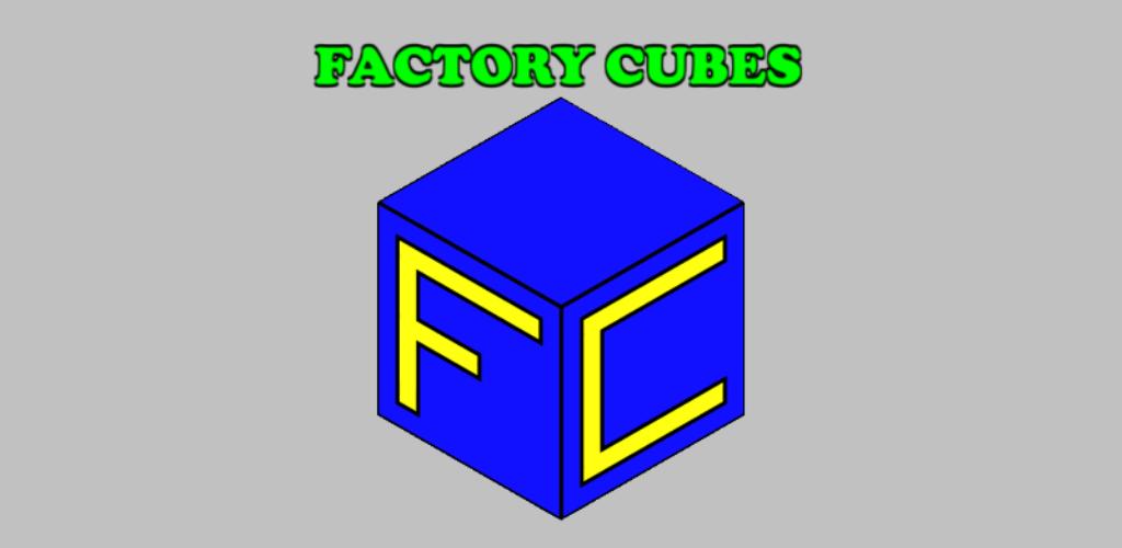 Factory Cubes (Android)