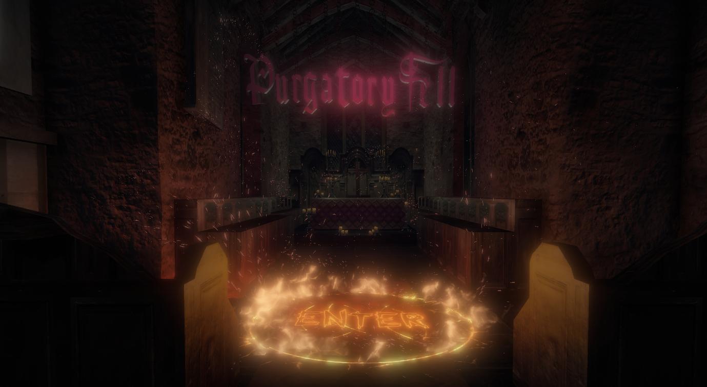 Purgatory Fell