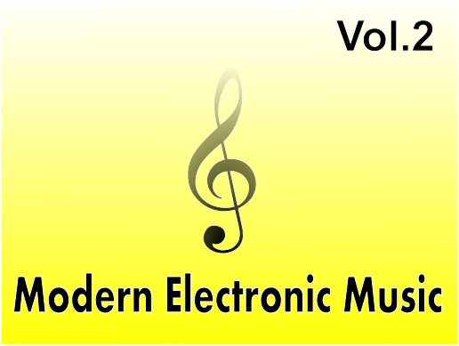 Modern Electronic Music Vol.2