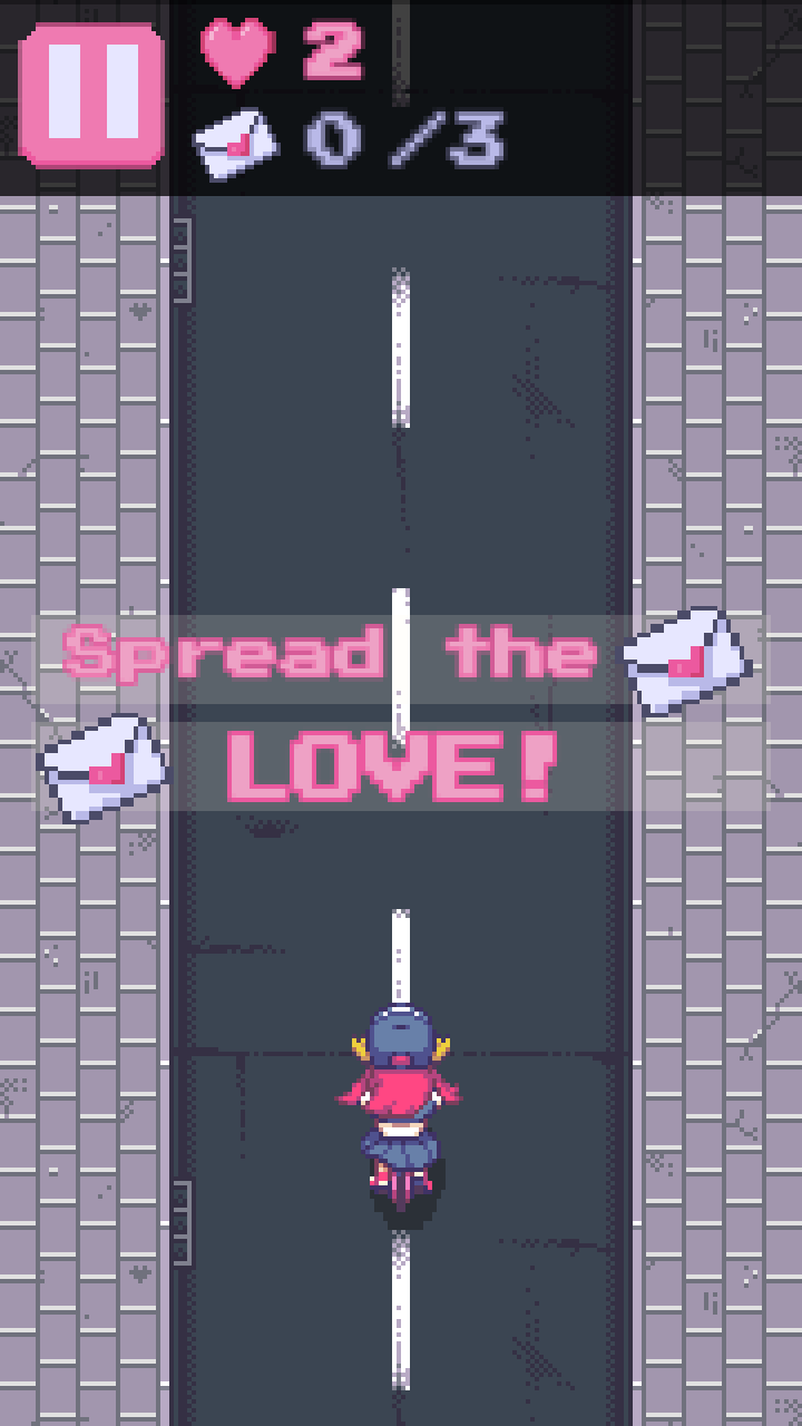 Love Rider