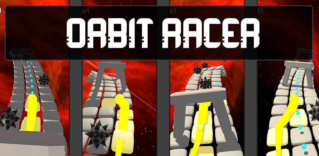 Orbit Racer