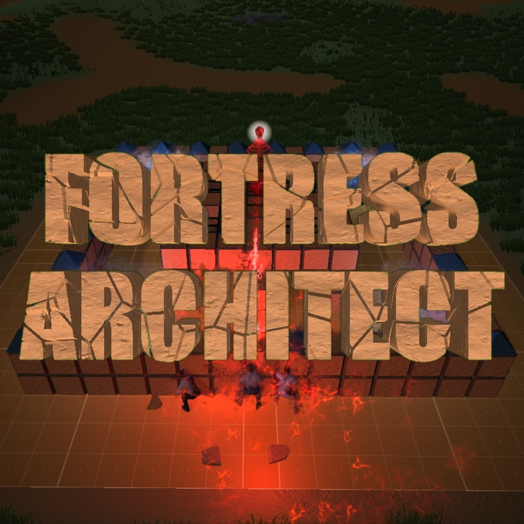 Fortress Architect