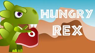 Hungry Rex