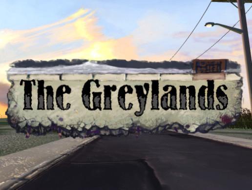 The Greylands Universe Art Pack