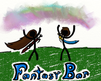 FantasyBar Introduction