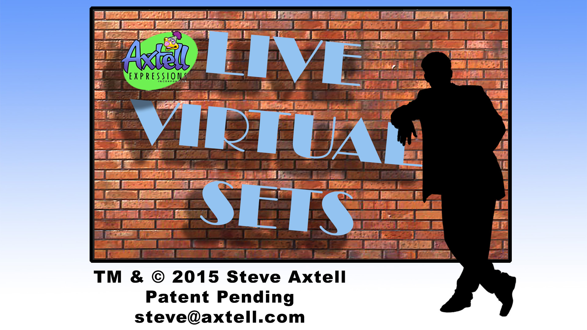 Live Virtual Sets by Axtell