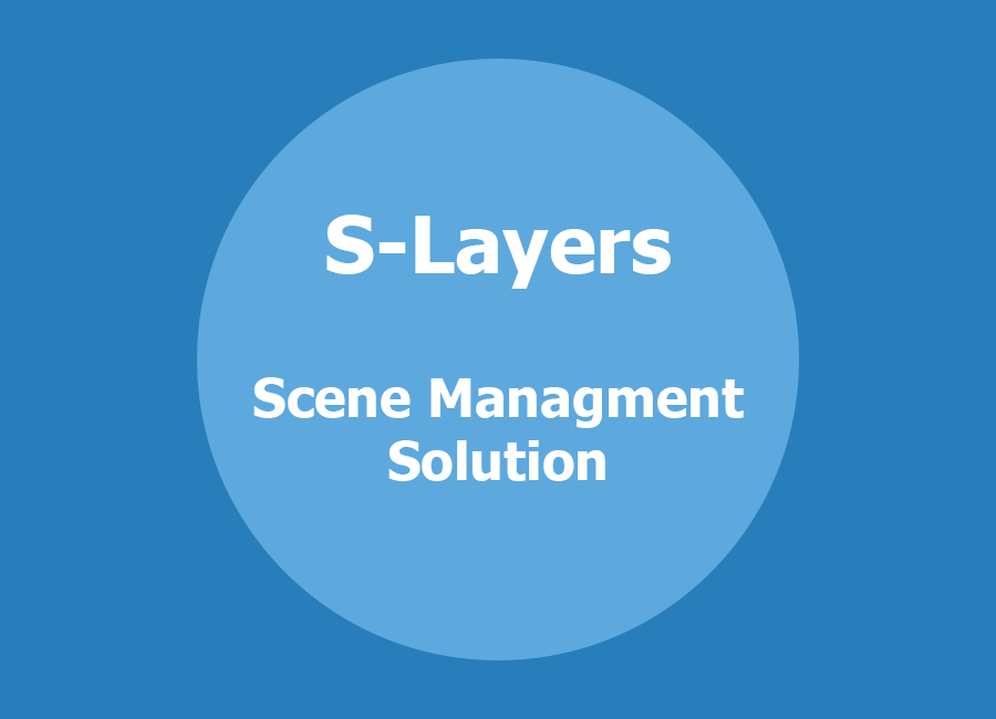 S-Layers