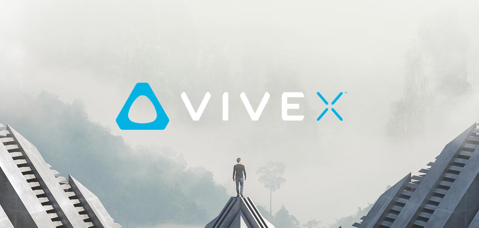 PlusOne x Vive X