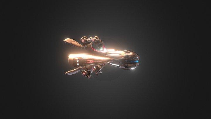 Ryken : Frigate : Interceptor Variant