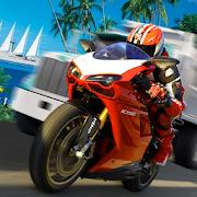 RIDING Traffic Rider
