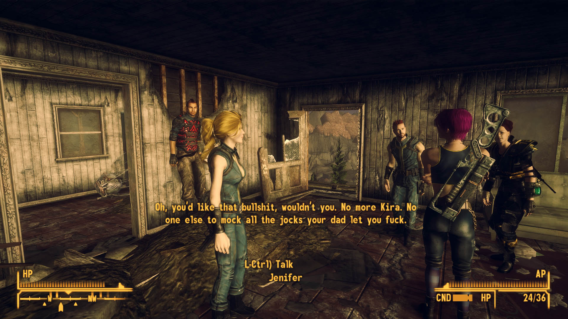 Fallout: New California a Mod for New Vegas - Unity Connect