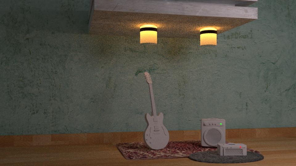 Guitar Jam