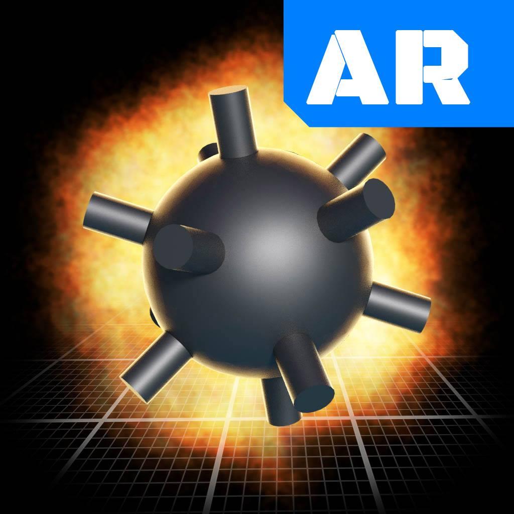 Mine Field AR
