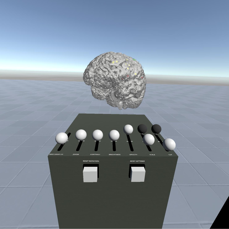 VR Brain