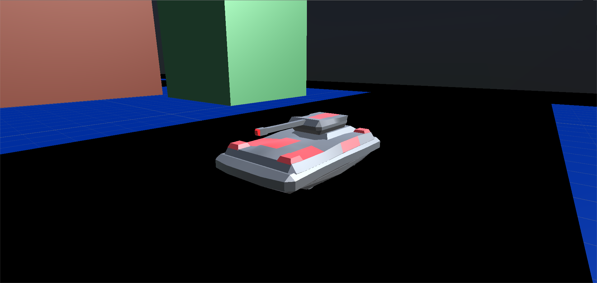 TanX VR