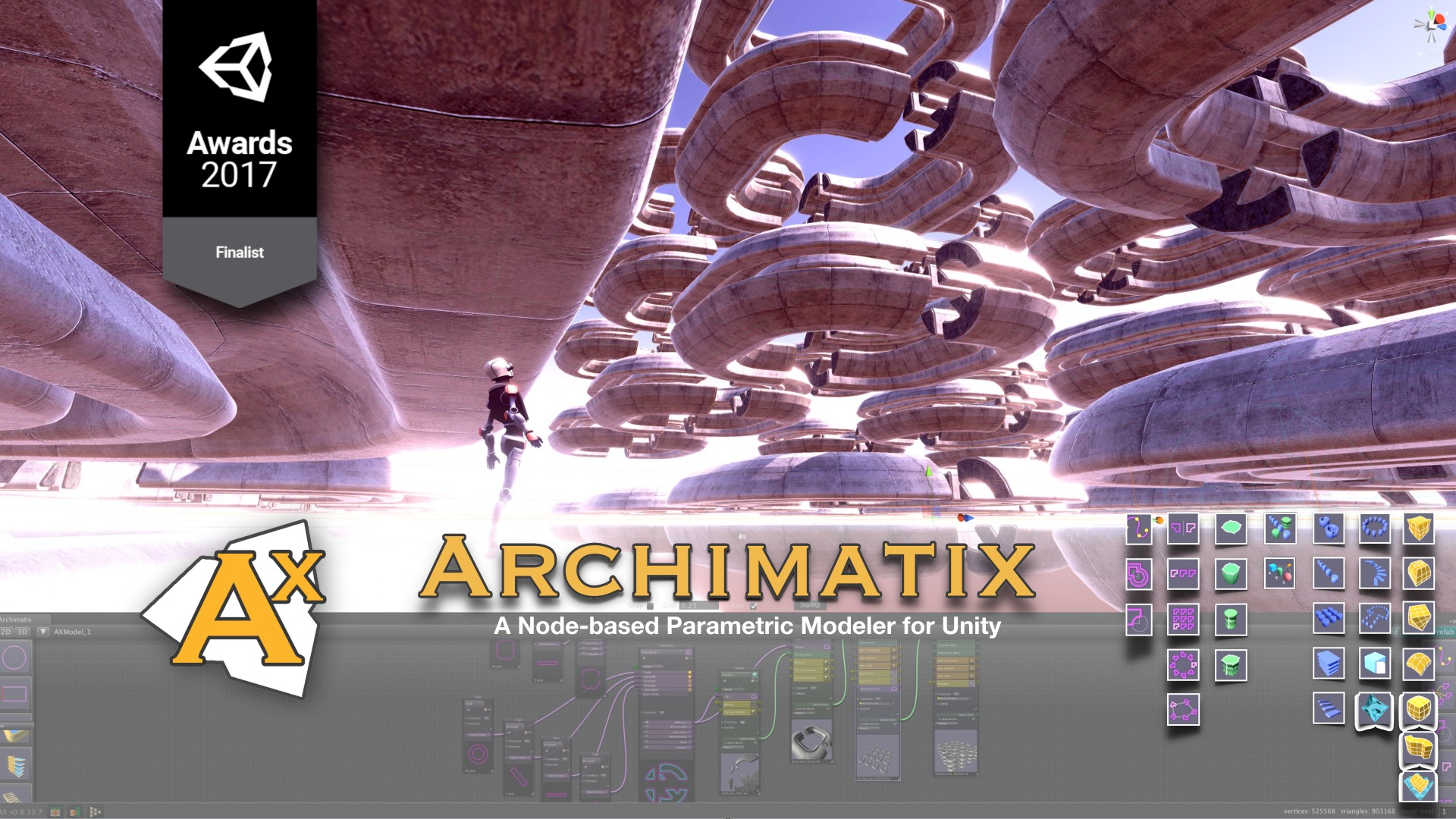 Archimatix