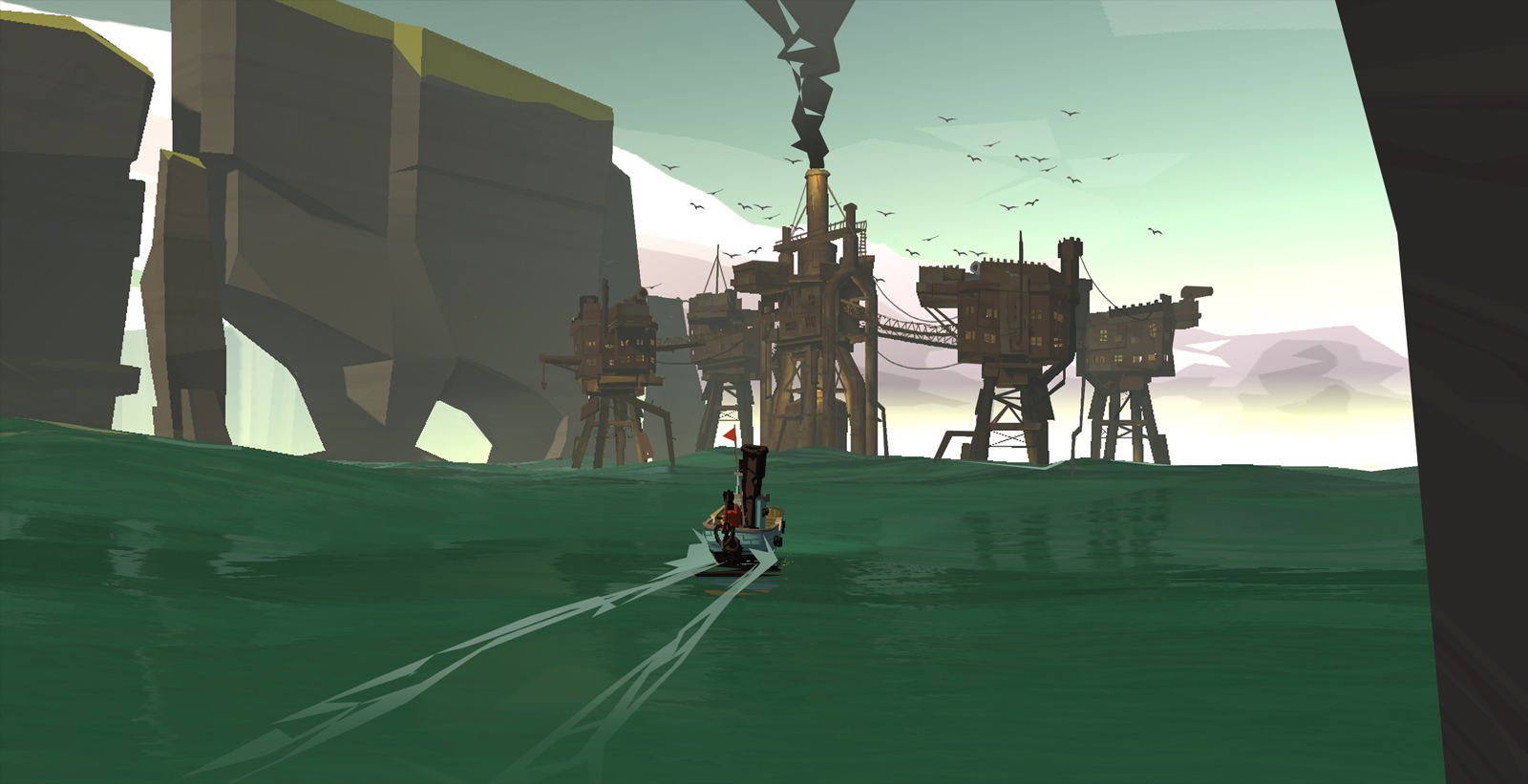 Brave Odyssea (game)